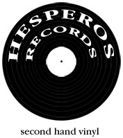 Hesperos Records